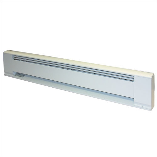 TPI Wall Mounted Electric Radiant Baseboard Heater