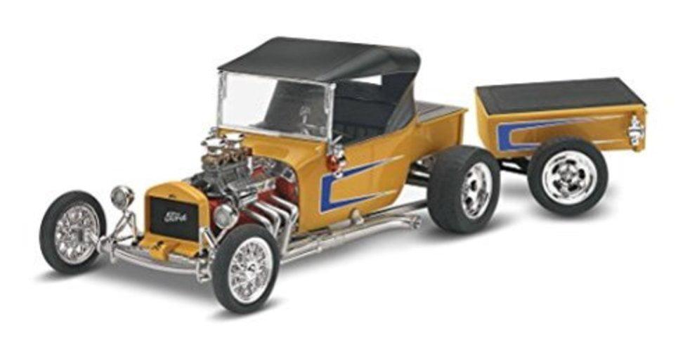 Revell Monogram Ford Model T Street Rod Model Kit by Revell
