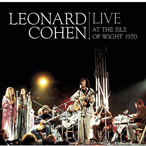 Live At The Isle Of Wight 1970 (Ogv) (Vinyl)