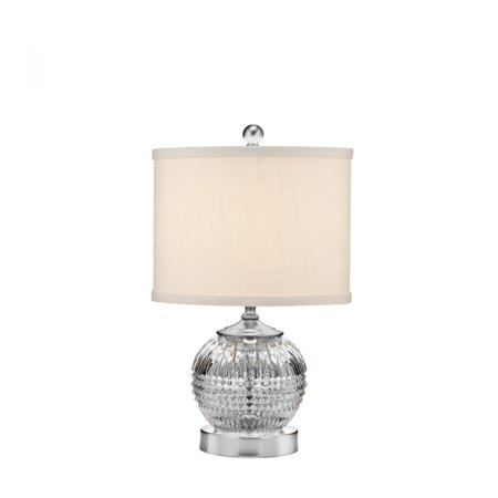 Waterford Lismore Diamond Mini Accent Lamp- 14