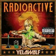 Radioactive (CD) (explicit)