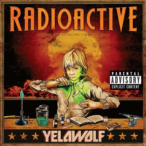 Radioactive (explicit)