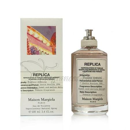 Replica Funfair Evening EDT 3.4 oz / 100 ml Women's Spray by Maison (Margiela E Boutique)