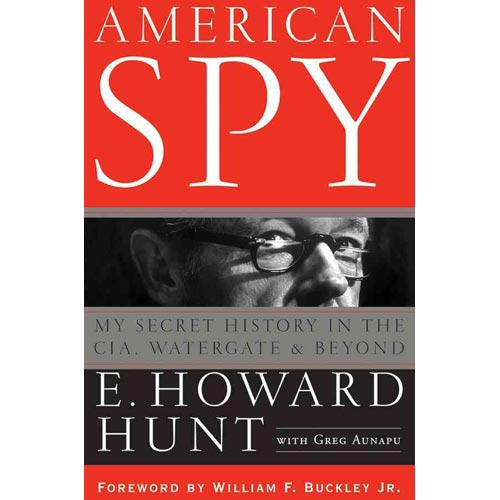 American Spy: My Secret History in the CIA, Watergate, and Beyond