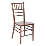 Stackable Chiavari Chairs - Set of 4
