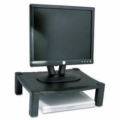 Kantek Single Level Stand (Kantek Single Level Height-Adjustable Stand,)
