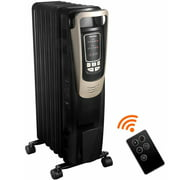 Best Heaters - Pelonis Oil Filled Radiator Portable Space Heater Review