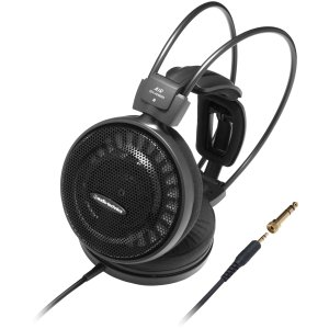 Audio Technica Elite Series Open-Air Dynamic Headphones, ATH-AD500X