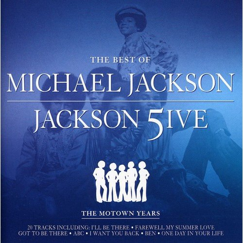 Best Of Michael Jackson & The Jackson 5