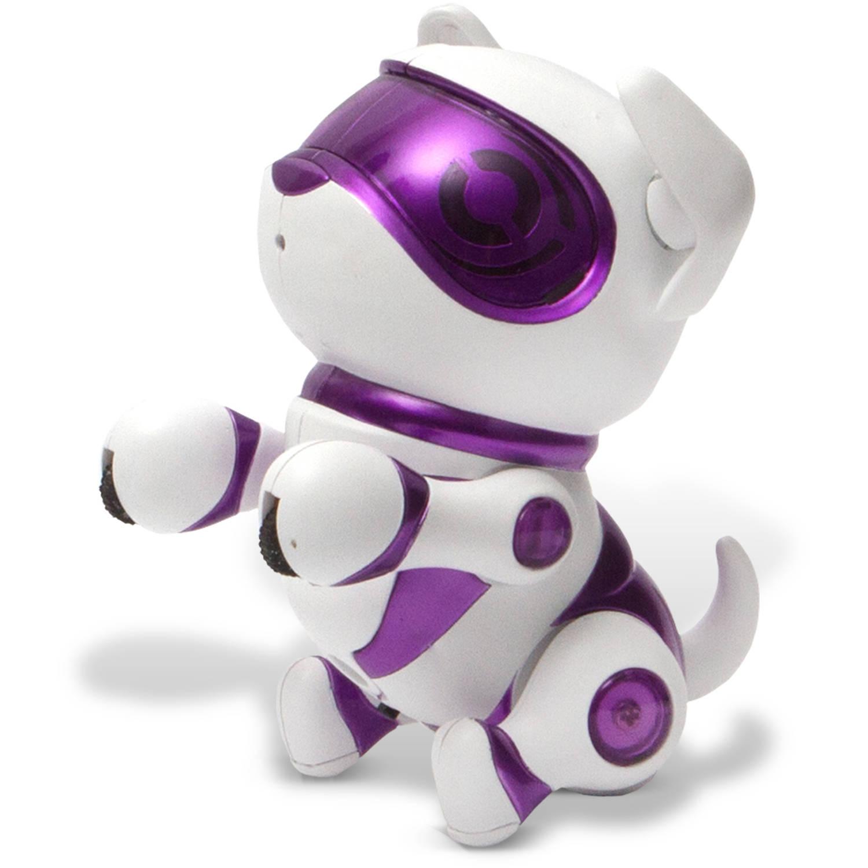 Juguetes para ni±as Robot Perro Cachorro Mascota Ni±os Pug caminar
