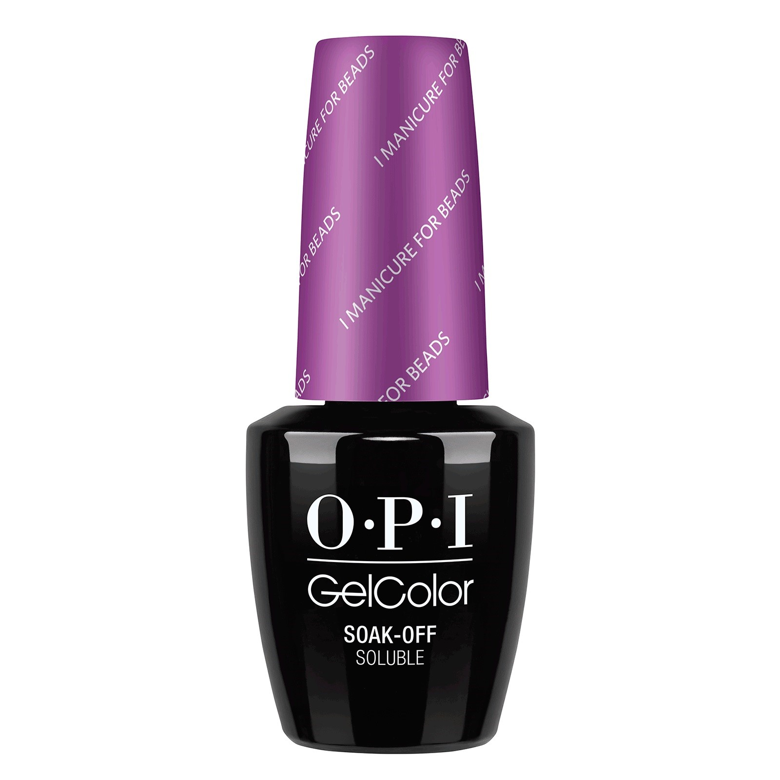 OPI GelColor, I Manicure for Beads