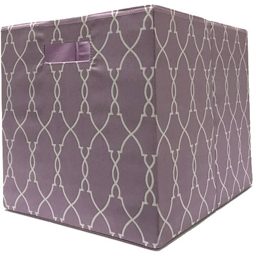 Better Homes And Gardens Collapsible Fabric Storage Cube, Set Of 2,  Multiple Colors   Walmart.com