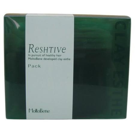 Molto Bene Clay Esthe Reshtive Pack 10.58 oz