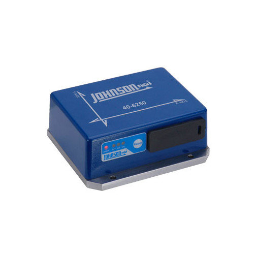 Johnson 5-1/4, Electronic Digital Level, 40-6250