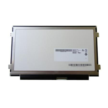 Acer Aspire One 521, 522, D255, D255E, D257, D260, D270, E100, Happy, Happy 2 Lcd Screen 10.1