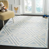 Safavieh Kids Triangle Shapes Area Rug or Runner