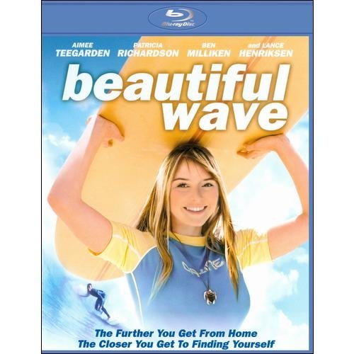 Beautiful Wave (Blu-ray) (Widescreen)