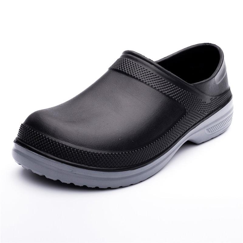 Women Nursing Kitchen Chef Shoes