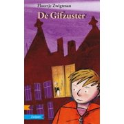 De gifzuster - eBook