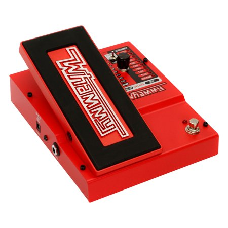Digitech Whammy 5 Pitch-Shifting Guitar Effects