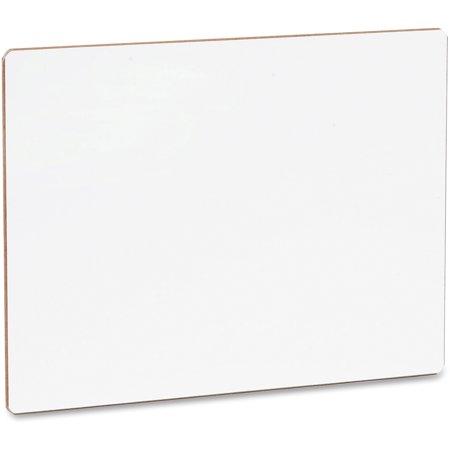 Flipside Dry Erase Lap Board, 9.5