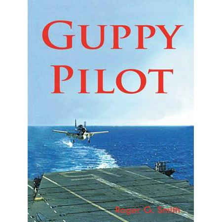 Guppy Pilot - eBook