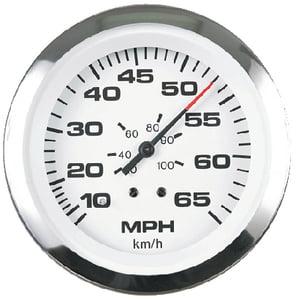 SEASTAR SOLUTIONS MECH Lido Signature Speedometer