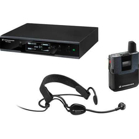 Sennheiser evolution wireless ew D1-ME3 Headset Wireless System