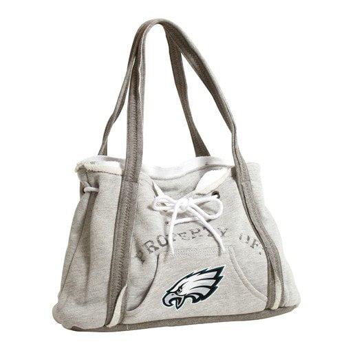 Philadelphia Eagles NFL Property Of Hoodie Purse