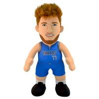 "Dallas Mavericks Luka Doncic 10"" Plush Figure"