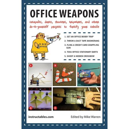 Office weapons catapults darts shooters tripwires and other do office weapons catapults darts shooters tripwires and other do it solutioingenieria Images
