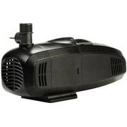 Pond Boss PP800UV 800 GPH Pond Pump with UV Clarifier
