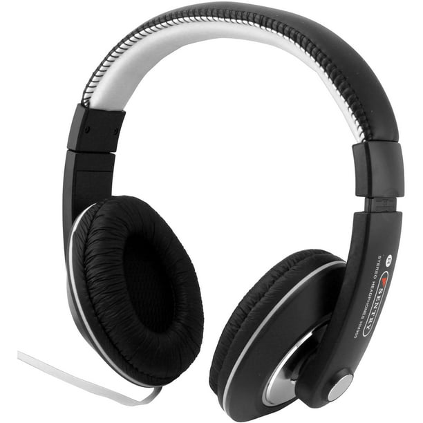 Sentry Deep Bass Headphones
