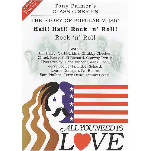 All You Need Is Love, Vol. 12: Hail! Hail! Rock 'n' Roll! by