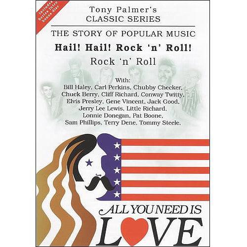 All You Need Is Love, Vol. 12: Hail! Hail! Rock 'n' Roll!