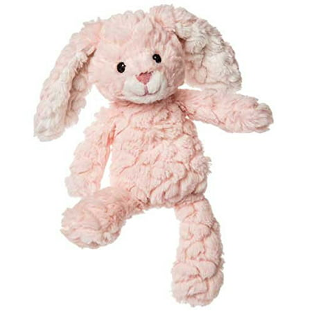 Mary Meyer Pink Putty Bunny Soft Toy - Mary Meyer Pufferbellies