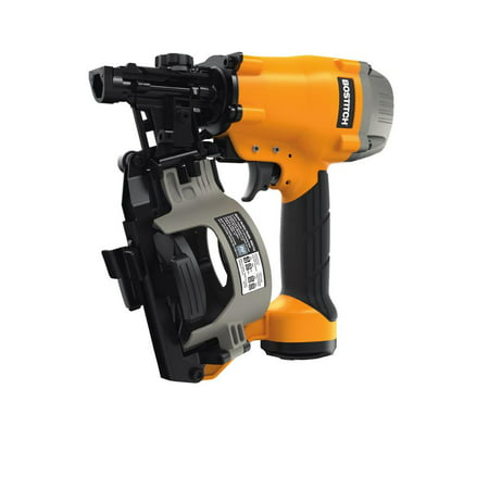 Bostitch BRN175A 15 Degree Coil Roofing Pneumatic Nailer