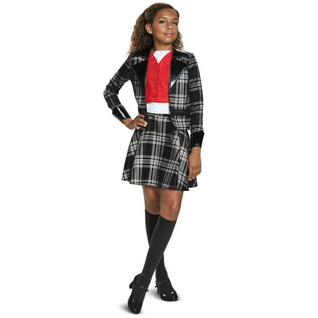 Easy To Make Costumes For Kids (CLUELESS DIONNE SUIT CLASSIC CHILD)