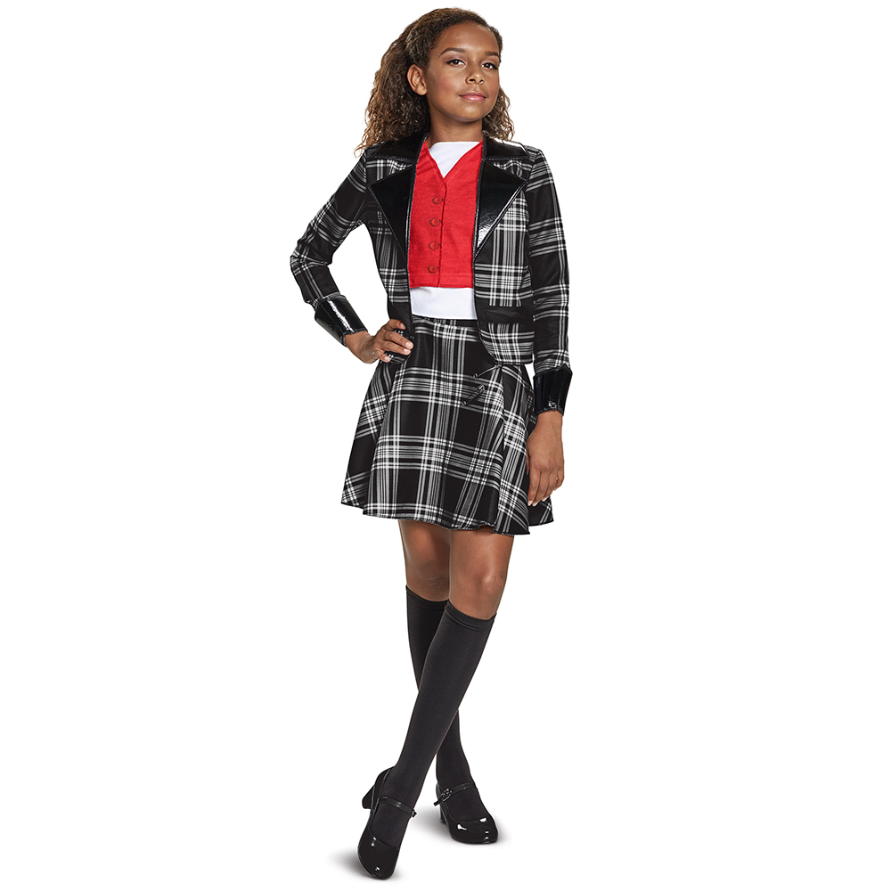 CLUELESS DIONNE SUIT CLASSIC CHILD COSTUME