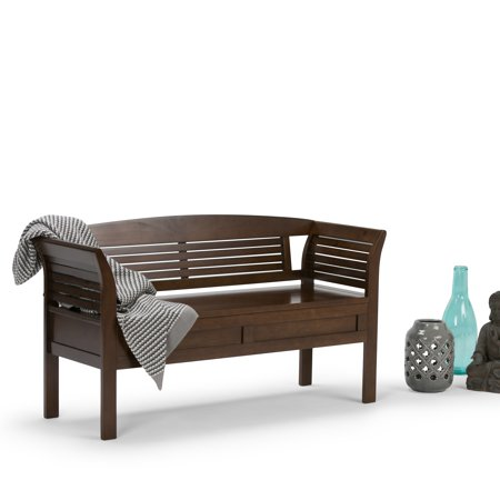 Surprising Brooklyn Max Patterson Entryway Storage Bench Gmtry Best Dining Table And Chair Ideas Images Gmtryco