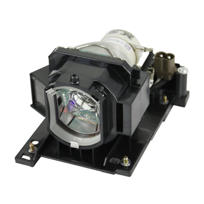 Arclyte PL02404 210 Watts Replacement Lamp for Hitachi 456-8755J with Housing