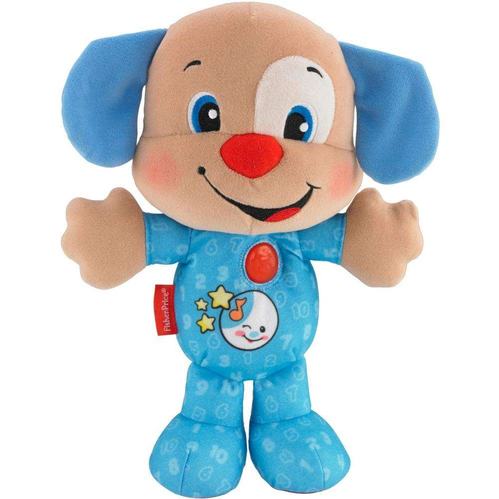 Fisher-Price Laugh & Learn Nighttime Puppy
