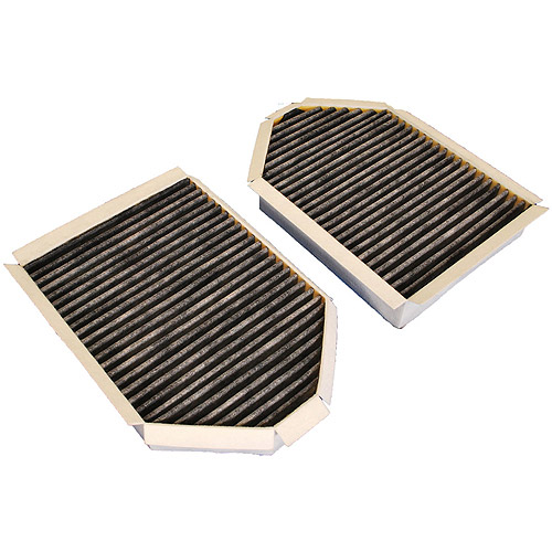 DENSO 454-4057 Charcoal Cabin Air Filter