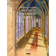 L'Architecte du palais - eBook