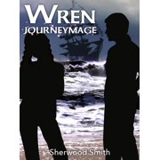 Wren Journeymage - eBook
