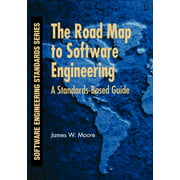 Software Engineering Standards: The Road Map to Software Engineering (Paperback)