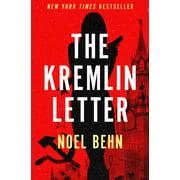 The Kremlin Letter - eBook