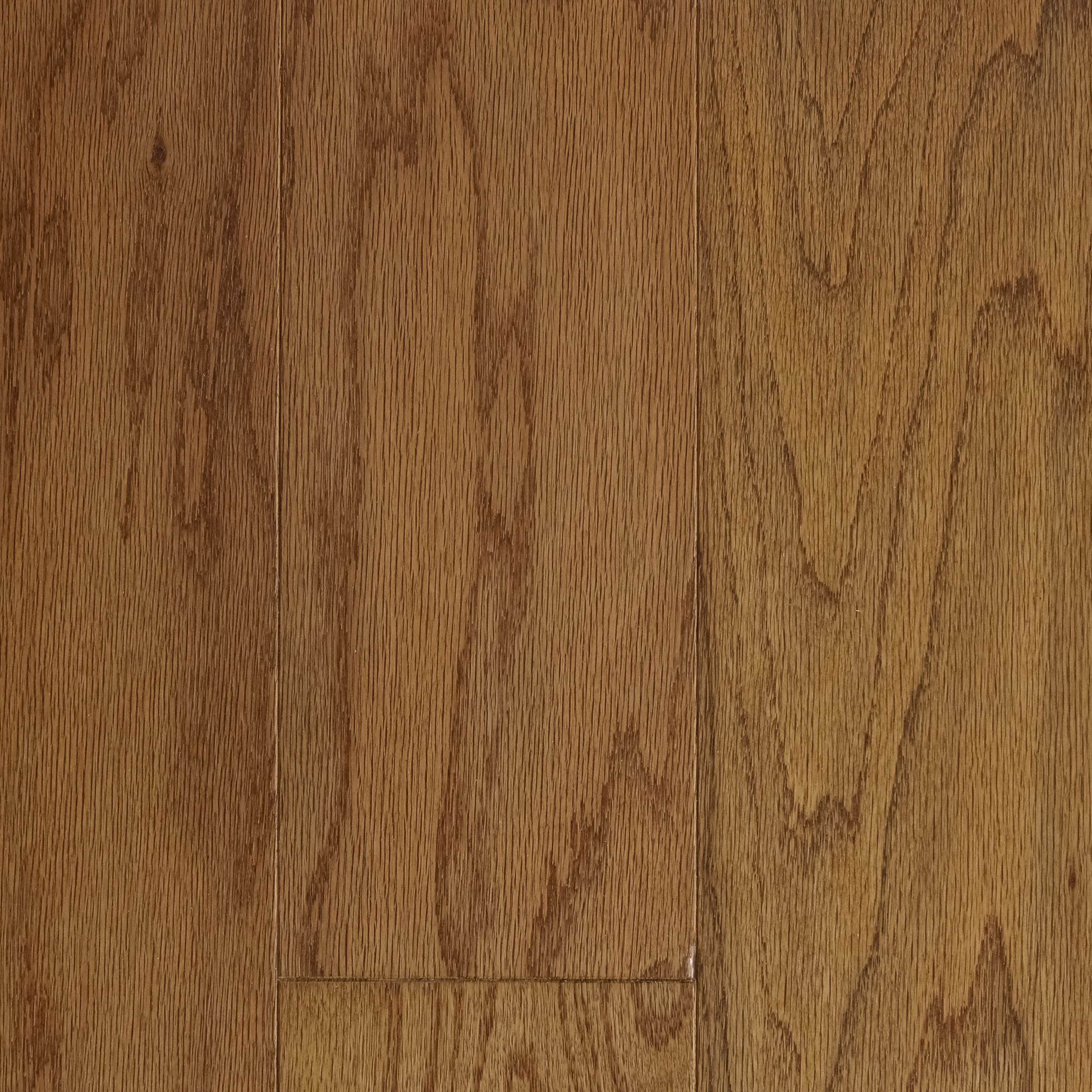 "Hudson Collection Engineered Hardwood in Caramel - 3/8"" X 5"" (24.5sqft/case)"