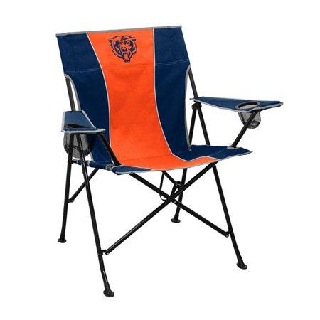 Logo Brands 606-10P Chicago Bears Pregame Chair - image 1 de 1