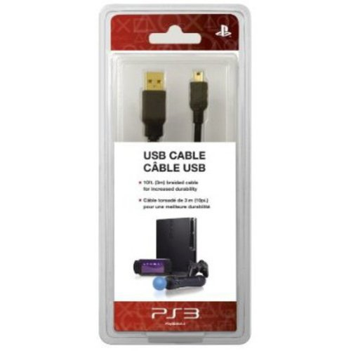 98087 PS3 USB Cable